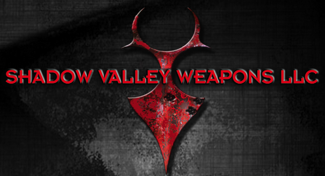 SHADOW VALLEY WEAPONS BC