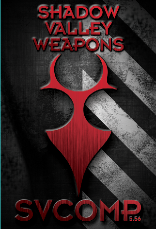 SHADOW VALLEY WEAPONS SVCOMP CARD